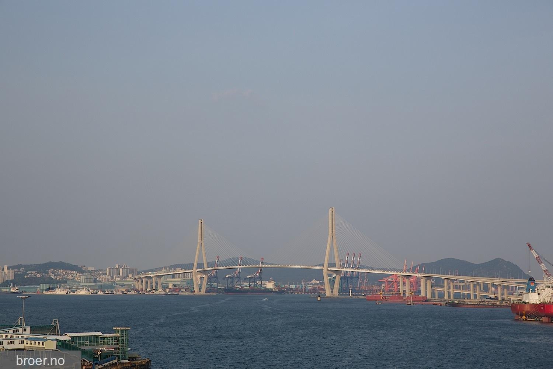 photo of Bukhang Bridge