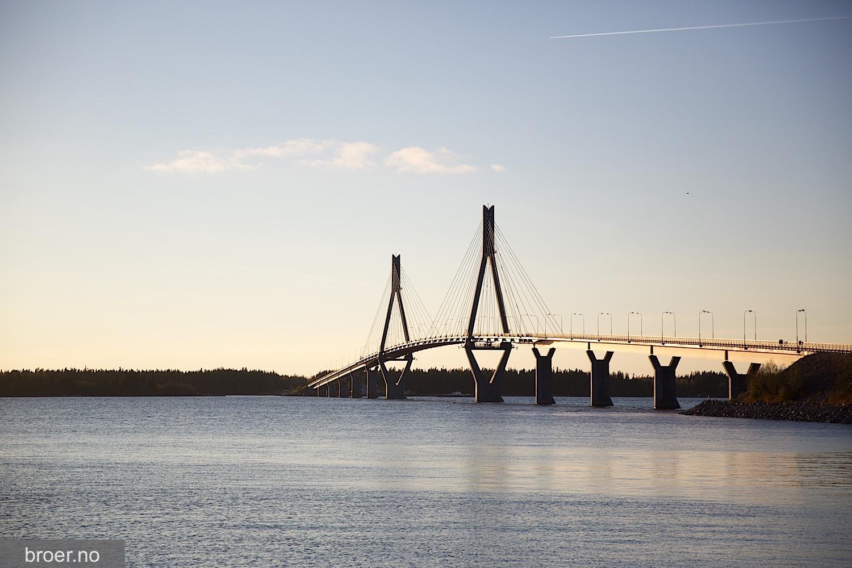 photo of Replot Bridge