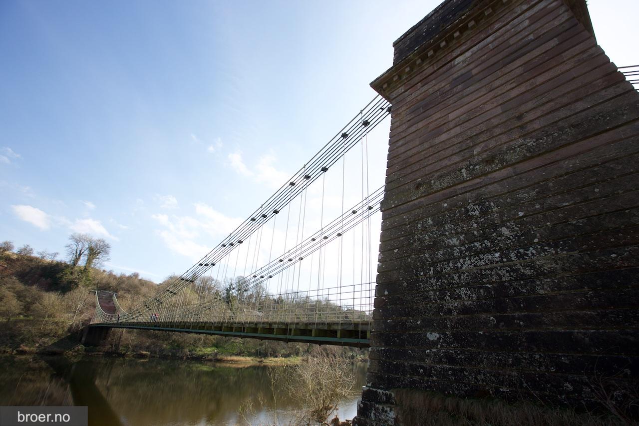 photo of Union Bridge