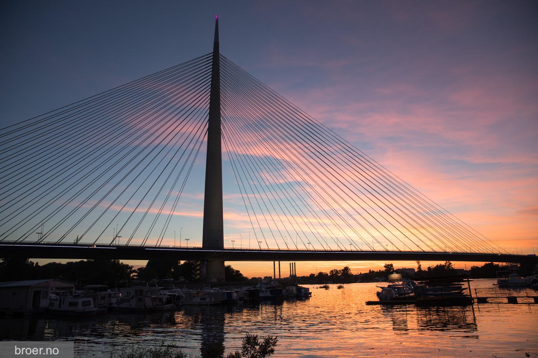 photo of Ada Bridge