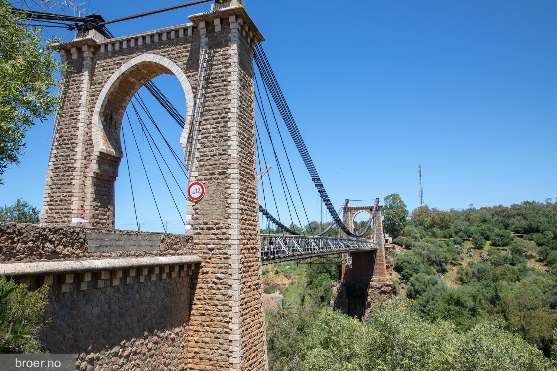 photo of Oued Skhirat Bridge