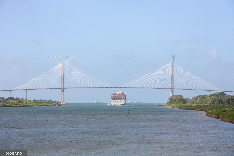 photo of Atlantic Bridge