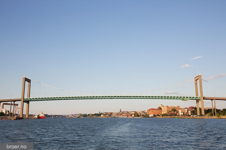 photo of Älvsborg Bridge