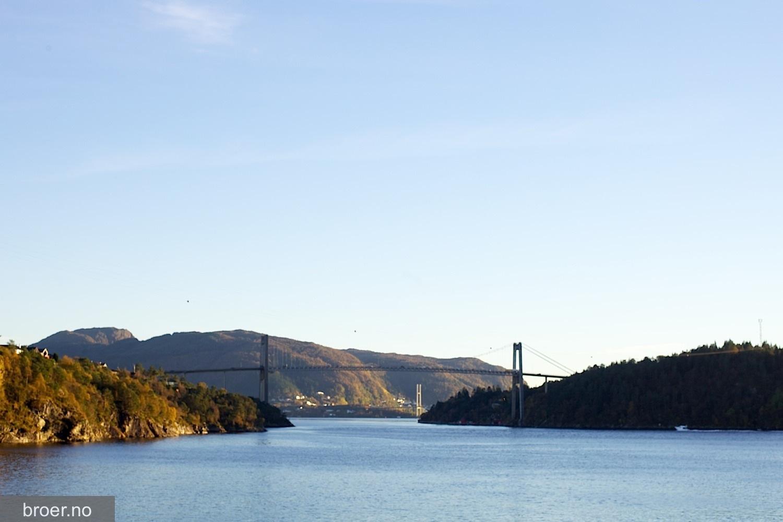 photo of Hagelsund Bridge