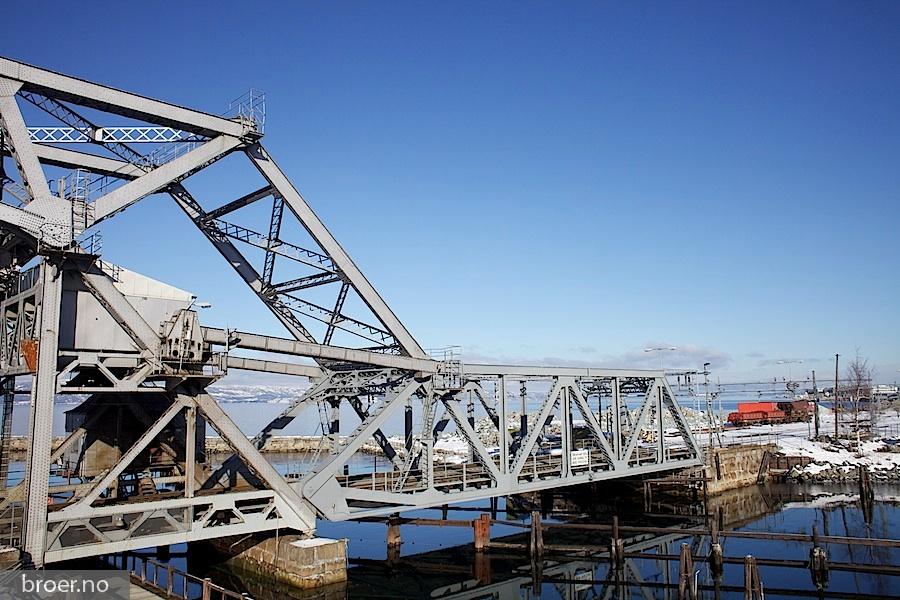 photo of Skansen Bridge