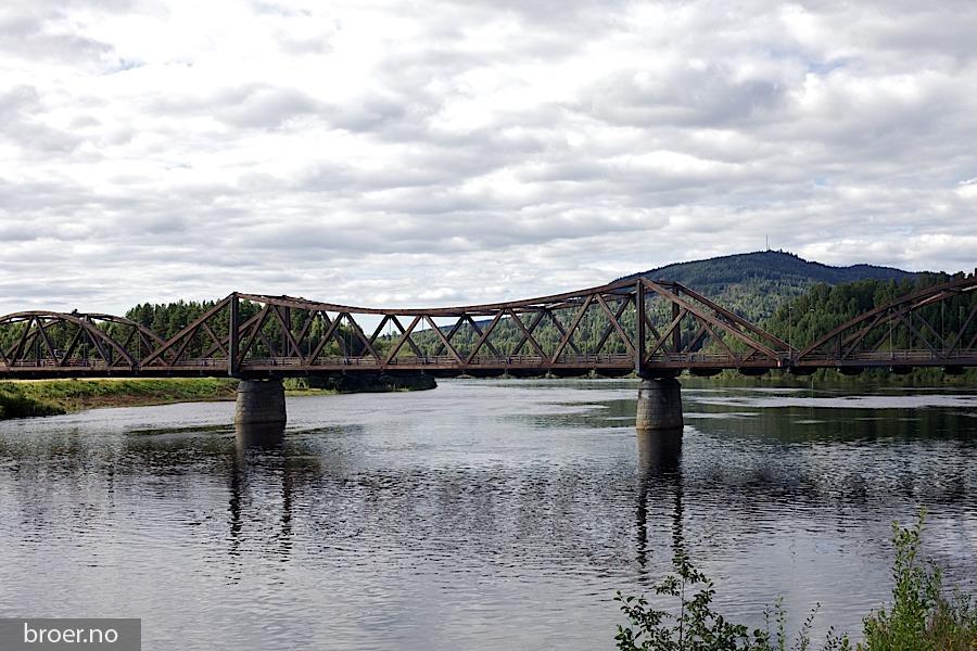 photo of Flisa Bridge