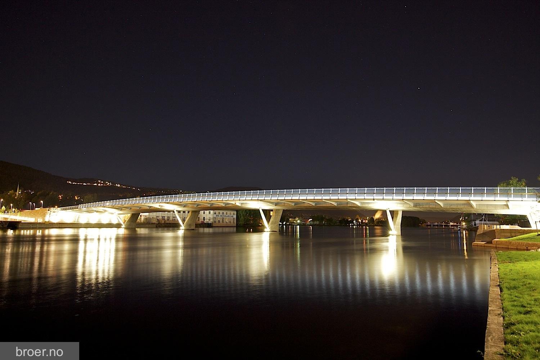 photo of Øvre Sund Bridge