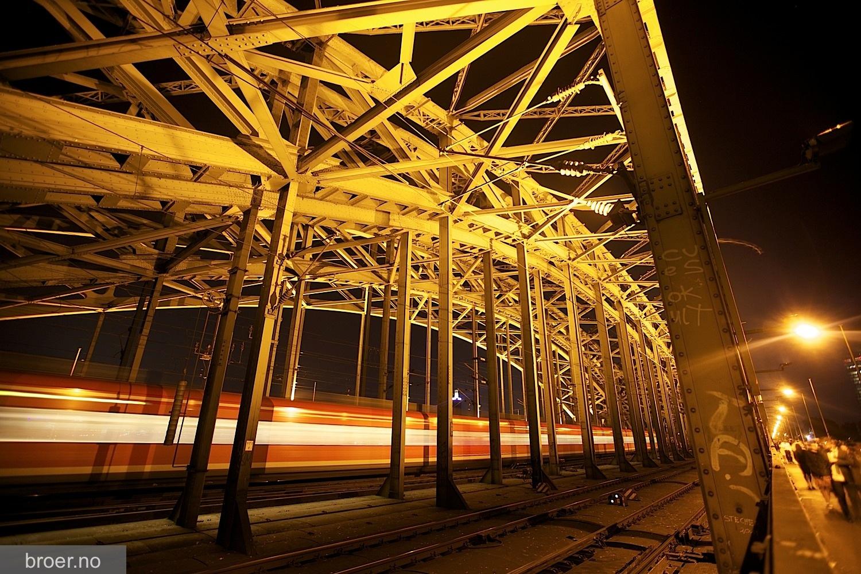 photo of Hohenzollern Bridge