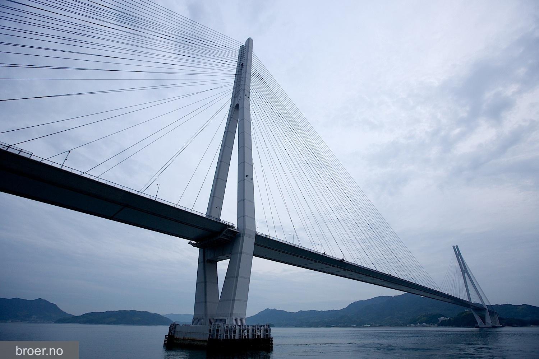 photo of Tatara Bridge