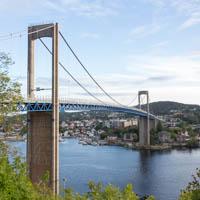Brevik bridge