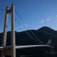 Lysefjord Bridge