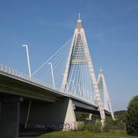 Megyeri Bridge